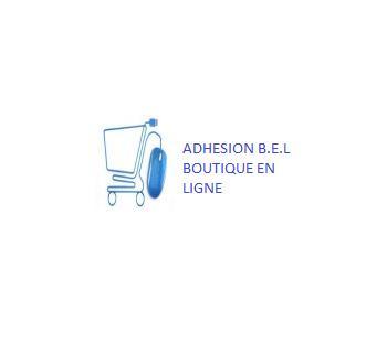 ADHESION B.E.L BOUTIQUE EN LIGNE 19 €